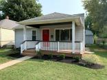 1925 N Colorado Avenue, Indianapolis, IN 46218