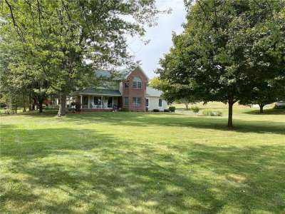 526 N County Road 450, Avon, IN 46123