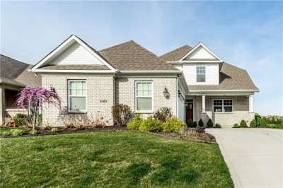 9320 E Crystal River Drive, Indianapolis, IN 46240