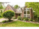 8444 La Habra Lane, Indianapolis, IN 46236