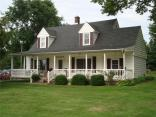 301 S Ewing Street, Brownstown, IN 47220