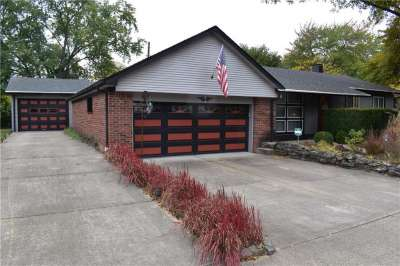 621 N Berkeley Drive, Shelbyville, IN 46176