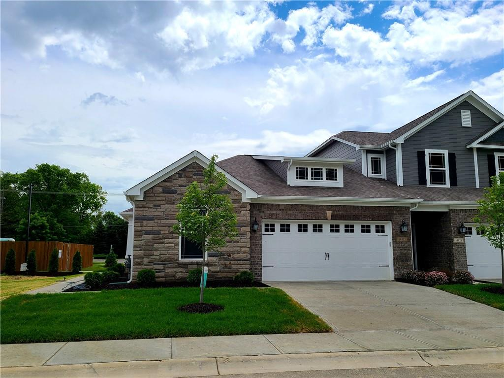 14437 N Stunner Pass Drive Fishers, IN 46038
