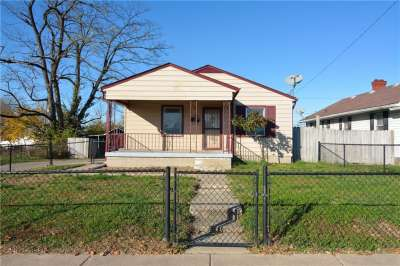 3830 E Fletcher Avenue, Indianapolis, IN 46203