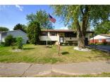 10342  Heather Hills  Road, Indianapolis, IN 46229