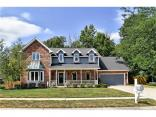 9614 Hampton N Circle, Indianapolis, IN 46256