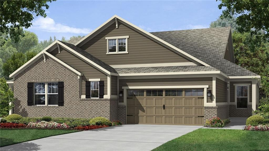 15721 E Harvester Circle, Noblesville, IN 46060 image #0