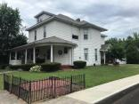 1101 North Meridian Street, Brazil, IN 47834
