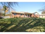 724  Brookview  Drive, Greenwood, IN 46142