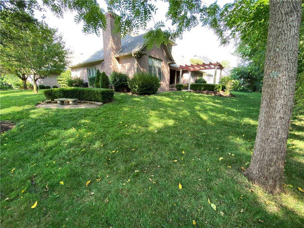 4211 E Sagewood Court, Greenwood, IN 46143 image #39