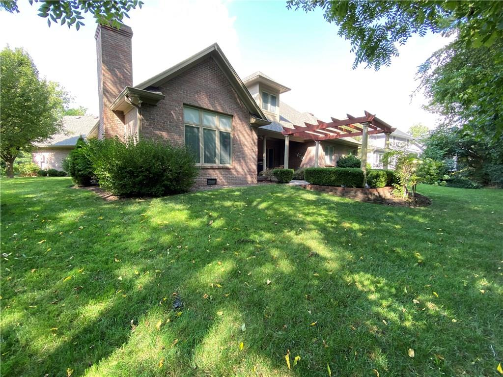4211 E Sagewood Court, Greenwood, IN 46143 image #40