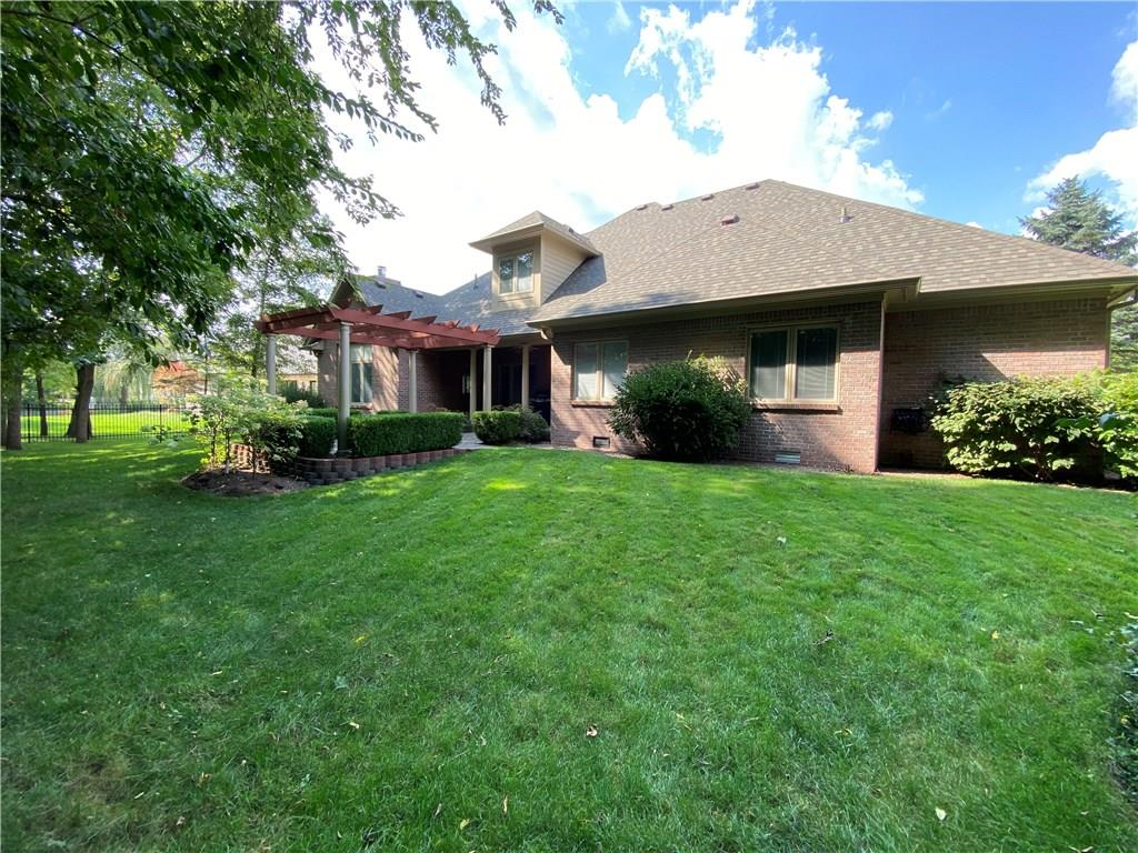 4211 E Sagewood Court, Greenwood, IN 46143 image #41
