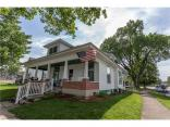 126 North Washington Street<br />Ladoga, IN 47954