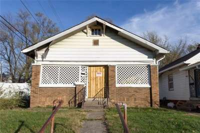 441 N Temple Avenue, Indianapolis, IN 46201