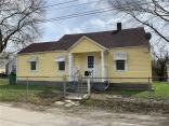 2409 C Avenue<br />New castle, IN 47362