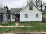 423 North Holmes<br />Indianapolis, IN 46222