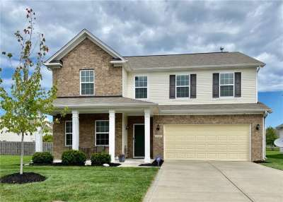 5708 W Crestview Trail, McCordsville, IN 46055