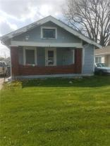 1424 Groff Avenue<br />Indianapolis, IN 46222
