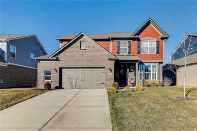 16132 N Sedalia Drive, Fishers, IN 46040