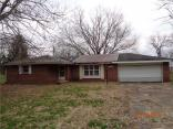 14501 South Jonesville Road, Columbus, IN 47201