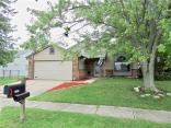 1581 Sanner Drive, Greenwood, IN 46143