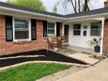 809 Meadowcrest Drive, Anderson, IN 46011