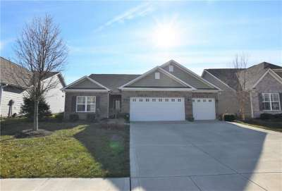 14143 E Stoney Shore Avenue, McCordsville, IN 46055