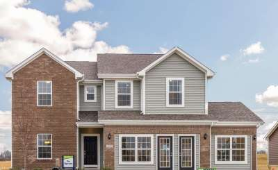 491 Tracewood Bend, Greenfield, IN 46140