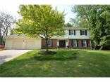 1705 Sturbridge Road, Indianapolis, IN 46260