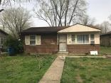 1720 East 72nd Street, Indianapolis, IN 46240