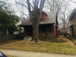 527 North Denny Street, Indianapolis, IN 46201