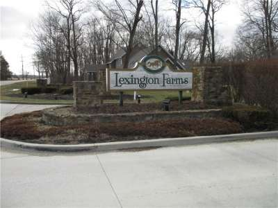 Lot 66 Ne Autumn Ridge Road, Terre Haute, IN 47802