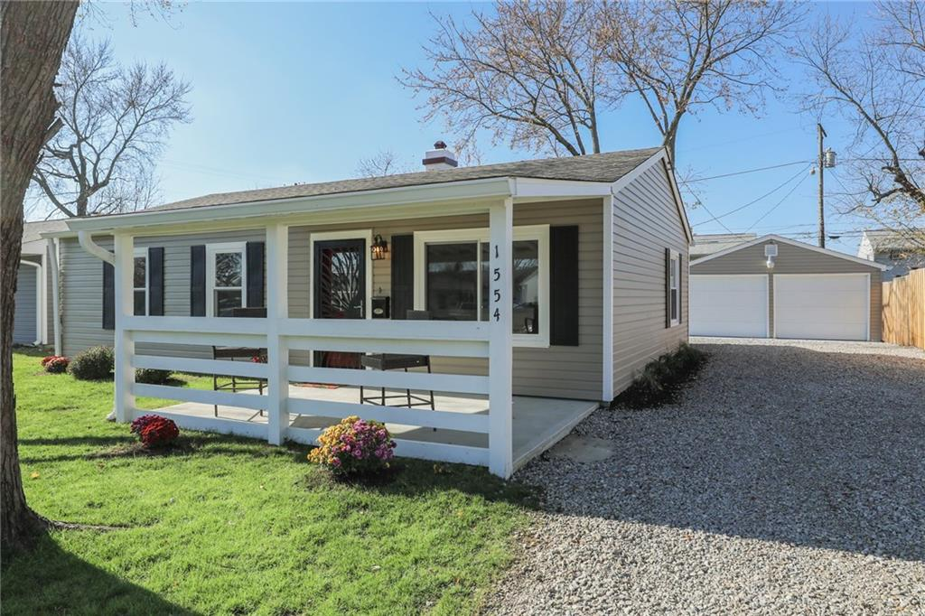 1554 N Churchill Road, Franklin, IN 46131 image #2