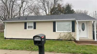 1132 E Mckay Road, Shelbyville, IN 46176