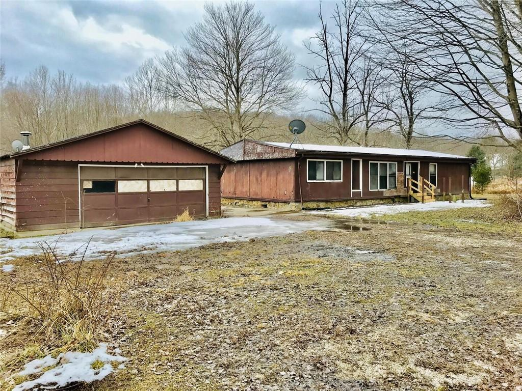4677 Covered Bridge Road, Nashville, IN 47448 image #1