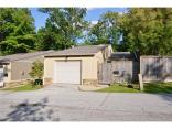 4275 Indian Pipe Trace, Indianapolis, IN 46237