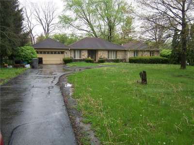 4370 W Cold Spring Road, Indianapolis, IN 46228