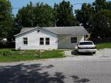 1155 Avenue D Street, Greencastle, IN 46135