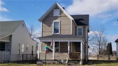 2119 S Walnut Street, Muncie, IN 47302