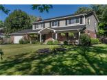 6723  Cricklewood  Road, Indianapolis, IN 46220