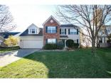 6263 Saddletree Drive, Zionsville, IN 46077