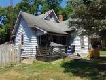400 N Sycamore Street, Martinsville, IN 46151