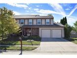 8737 Powderhorn Way, Indianapolis, IN 46256