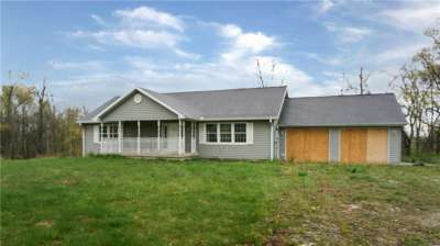 6258 Eldridge Road, Terre Haute, IN 47802