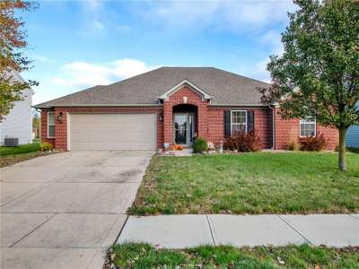 1238 N Blue Haven Way, Greenwood, IN 46143