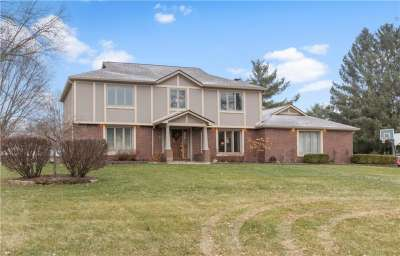 51 W Stonybrook Drive, Brownsburg, IN 46112