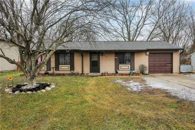 8031 E Railroad Road, Indianapolis, IN 46217