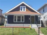 510 North Bosart Avenue, Indianapolis, IN 46201