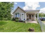 3351  Foltz  Street, Indianapolis, IN 46221