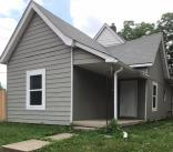 439 North Forest Avenue<br />Indianapolis, IN 46201